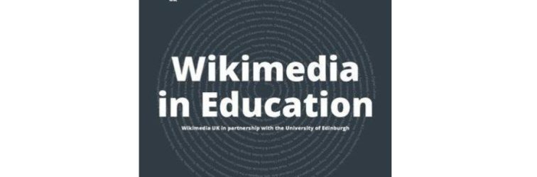 Wikimedia in Education: Online Launch